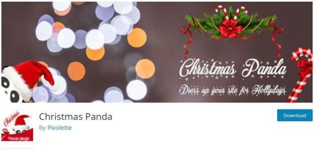 افزونه های مناسب کریسمس