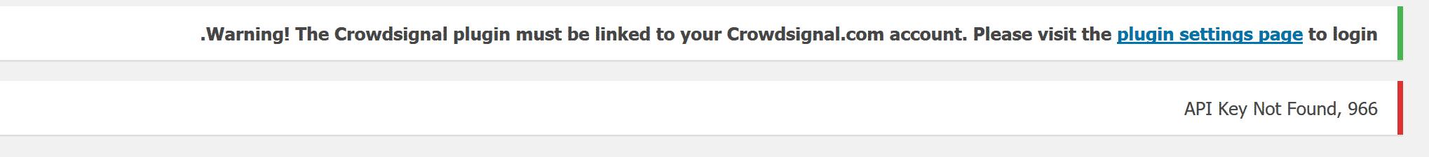 آموزش افزونه Crowdsignal Polls
