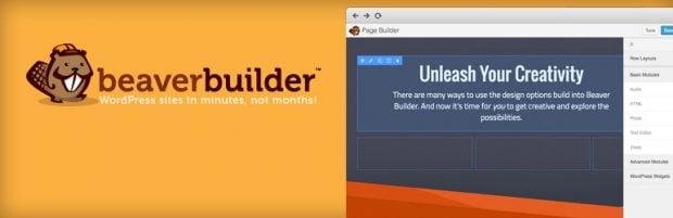 آموزش افزونه Beaver Builder
