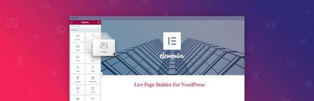 آموزش افزونه Elementor Page Builder