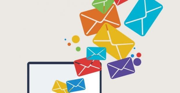 آموزش ساخت لیست ایمیل