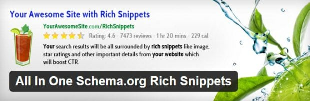 آموزش افزونه All In One Schema Rich Snippets
