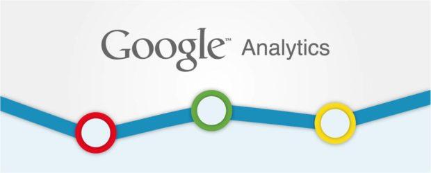 آموزش گوگل آنالیتیکس
