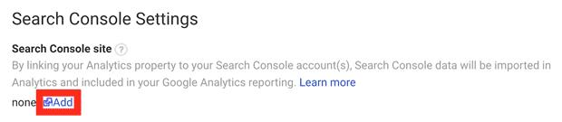 آموزش سرچ کنسول گوگل
