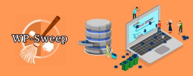 آموزش افزونه WP-Sweep