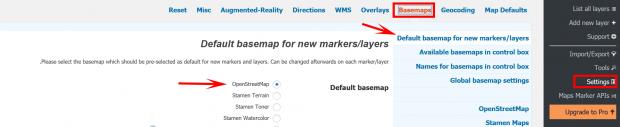 آموزش افزونه Maps Marker