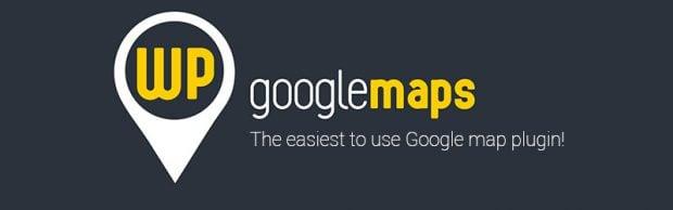 آموزش افزونه WP Google Maps