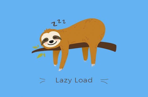 بهترین افزونه های Lazy Load وردپرس