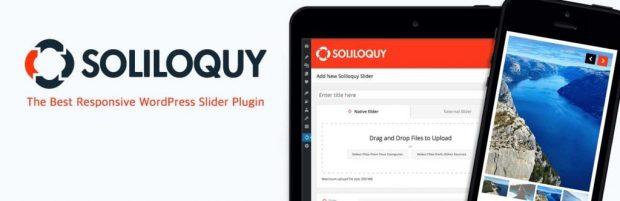 آموزش افزونه Soliloquy