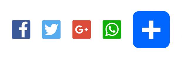 افزونه شبکه اجتماعی