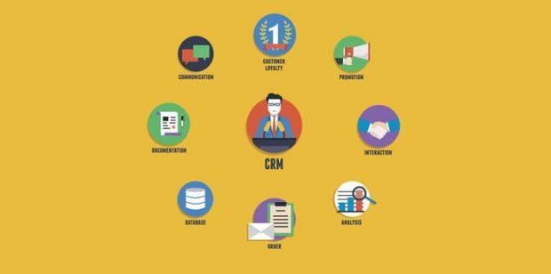 بهترین افزونه های CRM