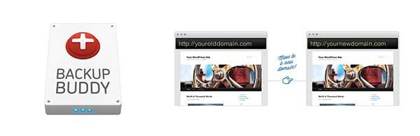 افزونه های انتقال سایت وردپرس