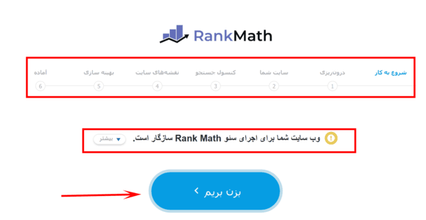 مقایسه Yoast SEO و Rank Math