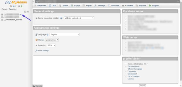 خطای وارد نشدن به صفحه مدیریت وردپرس