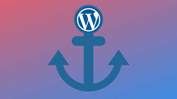 ساخت لینک به نقاط مختلف صفحه Anchor link