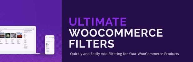 افزونه فیلتر محصولات ووکامرس