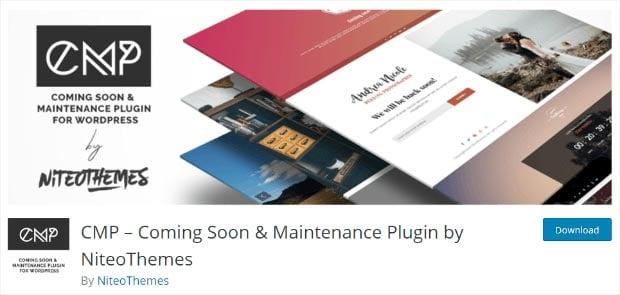 افزونه های تعمیر و نگهداری و صفحه به زودی برمی گردیم
