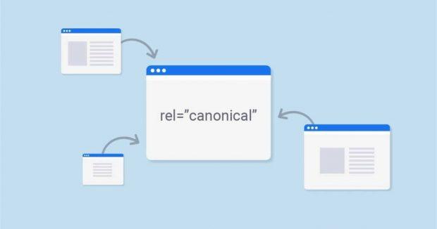 تگ Canonical