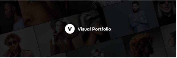 Visual Portfolio