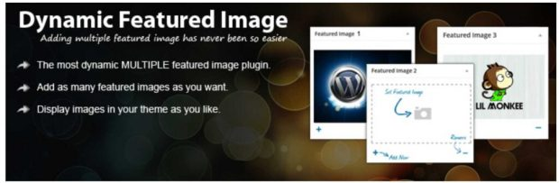 تصویر شاخص در وردپرس و افزونه تصویر شاخص وردپرس