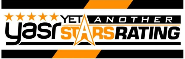 Yasr – Yet Another Stars Rating