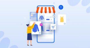 طراحی صفحه فروشگاه ووکامرس